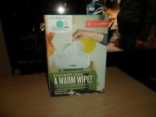 Prince Lionheart Ultimate Wipes Warmer W/ Ever-Fresh Pillow Included - New -