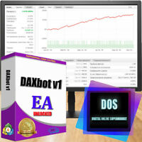EA forex DAXbot reliable and profitable for MT4