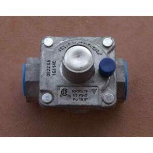 Suburban MFG 161140 RV Part Component Stove Propane Regulator Fits ALL Stoves
