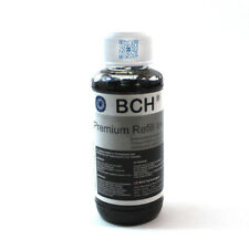 BCH Ultra Premium 100 ml Super Black Sublimation Pigment Ink for Epson IS100Sup