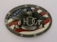 boucle de ceinture HOG, Harley , Bikers, New Zealand