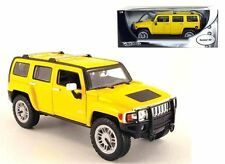 HOT WHEELS Heritage Line 1:18 FOUNDATION HUMMER H3 SUV Diecast Car H3055
