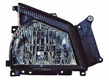 2004-2007 Isuzu NPR NQR 2005-2006 GMC W-Series W4500 Head Light - RIGHT