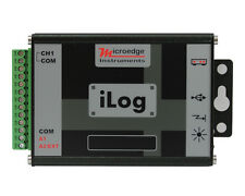 Voltage & Temperature Data Logger + Software