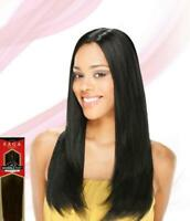 SAGA Remy Hair Lace Invisible Part Wvg Closure 10""