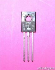 NEC 2SC1957 TO-126 TRANSISTOR AUDIO FREQUENCY LOW POWER