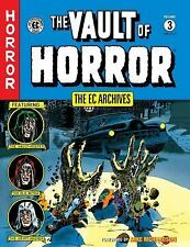 EC Archives: The Vault of Horror, Vol. 3 Dark Horse Ed.