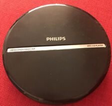 Philips EXP2546 Portable MP3-CD Player with 100-seconds magic esp