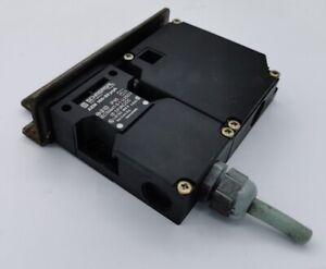 Schmersal Dispositivo de Bloqueo de Seguridad AZM 160-23 yrpk