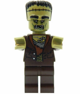 NEW LEGO FRANKENSTEIN'S MONSTER halloween minifig minifigure figure ghost