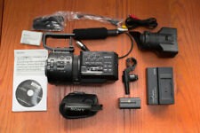 Sony FS700 4K S-LOG 100% working order LOW HOURS NO RESERVE AUCTION !!!