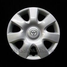 Hubcap For Toyota Camry 2002 2004 Genuine Factory Oem Camry Hubcap Silver 61115