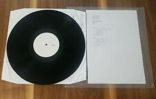Primus Test Pressing - In Numbers Lp by Let Them Eat Vinyl Rare
