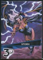 2015 Marvel 3-D Trading Card #41 Storm