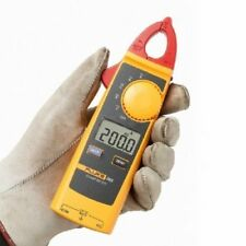FLUKE 362 Handheld Digital Clamp Meter AC/DC 200 A Clamp Meter Tester True-rms