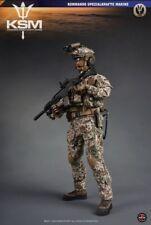 "Soldier Story 1/6 Scale 12"" Kommando Spezialkräfte Marine VBSS Figure SS104"