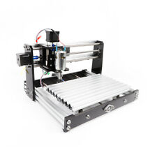 Cnc 3018 Pro Desktop Engraving Machine Diy Pvc Milling Woodworking Router 12w