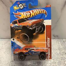 2012 Hot Wheels #216 '71 Buick Riviera Thrill Racers Prehistoric Series