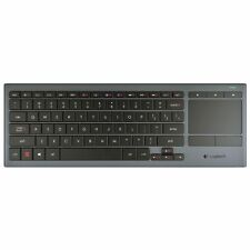 Logitech 920007182 Wireless Keyboard