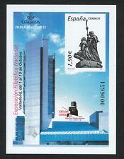 ESPAÑA 2004 - PRUEBA DE LUJO OFICIAL Nº 84 - EXFILNA´04 - SPAIN / SPANIEN