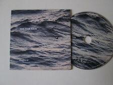 The Fair Rain - Album Advance EP - feat Mannequin - Promo CD 2015