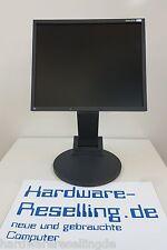 Eizo FlexScan S1721 17 Zoll LCD Monitor 1280 x 1024 1000:1 / 8ms schwarz
