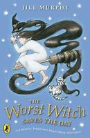 The Worst Witch Saves the Day, Jill Murphy | Paperback Book | Good | 97801413143