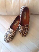 Valentino Espandrillos Garavani Größe 40,  neu und ungetragen Luxus Schuhe Damen