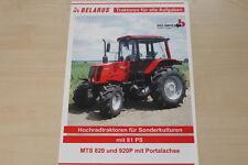 157909) Belarus MTS 820 920 P Prospekt 200?