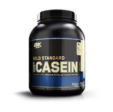 OPTIMUM NUTRITION 100% CASEIN GOLD STANDARD 4 lb CREAMY VANILLA
