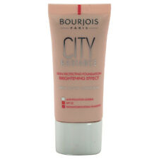 City Radiance Foundation Spf 30 - # 05 Golden Beige by Bourjois for Women - 1 oz