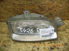 367141 [ Faro Principal Regulación de Altura Derecho] Fiat Punto (176)