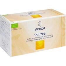 WELEDA Stilltee Aufgussbtl. 40g PZN 1830608