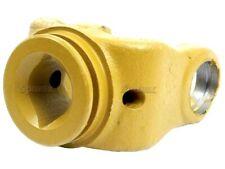 PTO LEMON TUBE INNER YOKE (U/J SIZE 23.8mm x 61.2mm) FITS TOPPER MOWER ETC