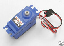 2075 Traxxas RC Car Parts Digital high Servo Torque Ball Bearing Waterproof New