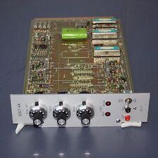 Mitsubishi SOET AVR PCB BOARD CS-11 JE725182-8 JE725183-8 JEV00211-3