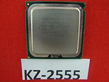INTEL XEON 5050 sl96c 3.00GHZ/4MB/667 HT supporto/Presa 771 Dempsey CPU #kz-2555