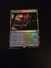 MTG MAGIC KHANS OF TARKIR POLLUTED DELTA (FRENCH ESTUAIRE POLLUE) NM FOIL