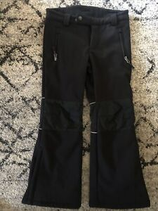 Kids Snow Pants Size 8 Crane Snow Extreme