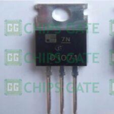 40PCS Transistor FUJISTU TO-220 2SD1071 D1071