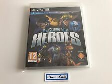 Playstation Move Heroes - Sony PlayStation PS3 - FR - Neuf Sous Blister