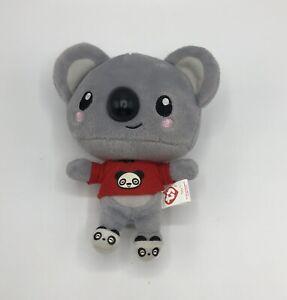 "Ty Tolee The Koala Nihao Kai-lan Nickelodeon Jr 2009 7"" Retired"