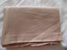 "3 yards 22"" beige pin dot cotton fabric - St. Nicole Designs and Benartex"