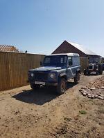 Land Rover Defender 90 200 TDI