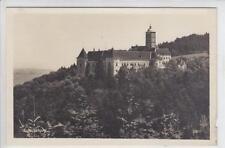 AK Schollach, Schloss Schallaburg, 1930 Foto-AK