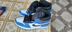 Nike Air Jordan retro size 12 blue