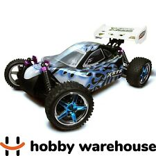 HSP Off-Road RC Buggy 94107 2.4Ghz Electric 4WD Radio Control RTR 1/10 Scale
