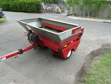 2013 Model 44507 Toro 2500 Top Dresser Self Contained Sand Spreader