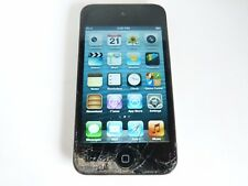 Apple iPod touch 4th Generation Black (32GB) V2