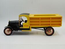 Danbury Mint Replica Diecast 1927 Coca Cola Delivery Truck